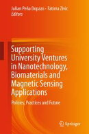 Supporting University Ventures in Nanotechnology, Biomaterials and Magnetic Sensing Applications