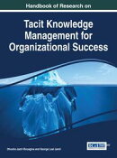 Handbook of Research on Tacit Knowledge Management for Organizational Success