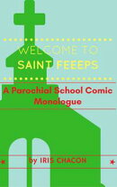 Welcome to Saint FEEEPS, A Parochial School Comic Monologue
