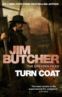 TurnCoatTheDresdenFiles,BookEleven