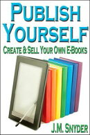 Publish Yourself
