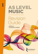 OCR AS Level Music Revision Guide (2017-18)