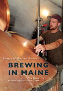 Brewing in Maine