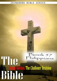 TheBibleDouay-Rheims,theChallonerRevision,Book57Philippians