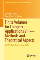 Finite Volumes for Complex Applications VIII - Methods and Theoretical Aspects