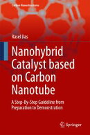 Nanohybrid Catalyst based on Carbon Nanotube