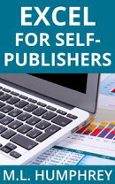 Excel for Self-Publishers