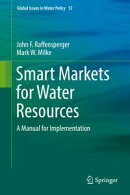Smart Markets for Water Resources