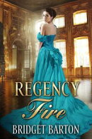 Regency Romance (Fire, Pt. 1) (Preview)