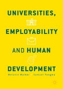 Universities, Employability and Human Development