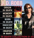 J.D.RobbINDEATHCOLLECTIONbooks21-25