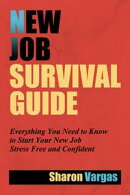 New Job Survival Guide