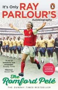 TheRomfordPel?It'sonlyRayParlour'sautobiography