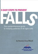 5 Five Easy Steps to Prevent Falls