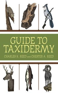 GuidetoTaxidermy