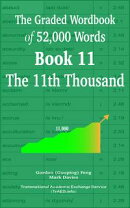 The Graded Wordbook of 52,000 Words Book 11: The 11th Thousand