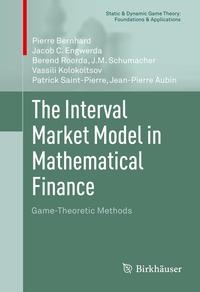 TheIntervalMarketModelinMathematicalFinanceGame-TheoreticMethods
