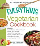 The Everything Vegetarian Cookbook