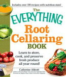The Everything Root Cellaring Book