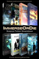 The ImmerseOrDie Science Fiction Smackdown