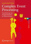 Complex Event Processing