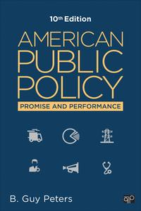 AmericanPublicPolicyPromiseandPerformance