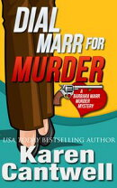 Dial Marr for Murder