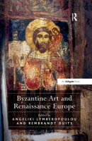 Byzantine Art and Renaissance Europe
