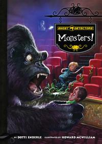 GhostDetectorsBook12:Monsters!