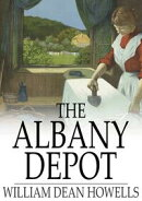 The Albany Depot