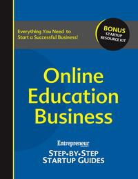OnlineEducationBusinessStep-by-StepStartupGuide