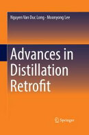 Advances in Distillation Retrofit
