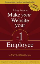 5 Easy Steps to Make Your Website Your #1 Employee
