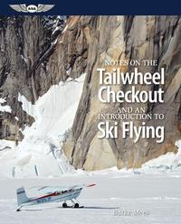 NotesontheTailwheelCheckoutandanIntroductiontoSkiFlying