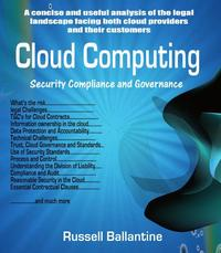 CloudComputingSecurityComplianceandGovernance