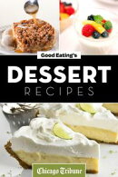 Good Eating's Dessert Recipes