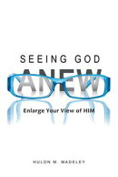 Seeing God Anew