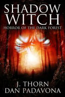 Shadow Witch: Horror of the Dark Forest
