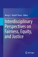 Interdisciplinary Perspectives on Fairness, Equity, and Justice