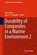 Durability of Composites in a Marine Environment 2