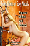 EPSM Volume 107, Vanessa Naked and Pierced