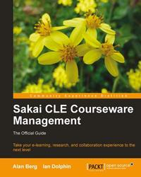SakaiCLECoursewareManagement