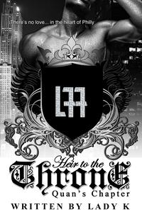 Heirtothethrone(La'FemmeFatale'Publishing)