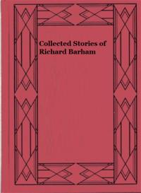 CollectedStoriesofRichardBarham