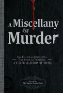 A Miscellany of Murder