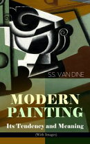 MODERN PAINTING ? Its Tendency and Meaning (With Images)