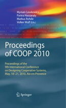 Proceedings of COOP 2010