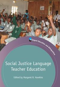 SocialJusticeLanguageTeacherEducation