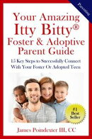 Your Amazing Itty Bitty® Foster & Adoptive Parent Guide