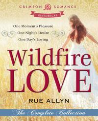 WildfireLoveTheCompleteCollection